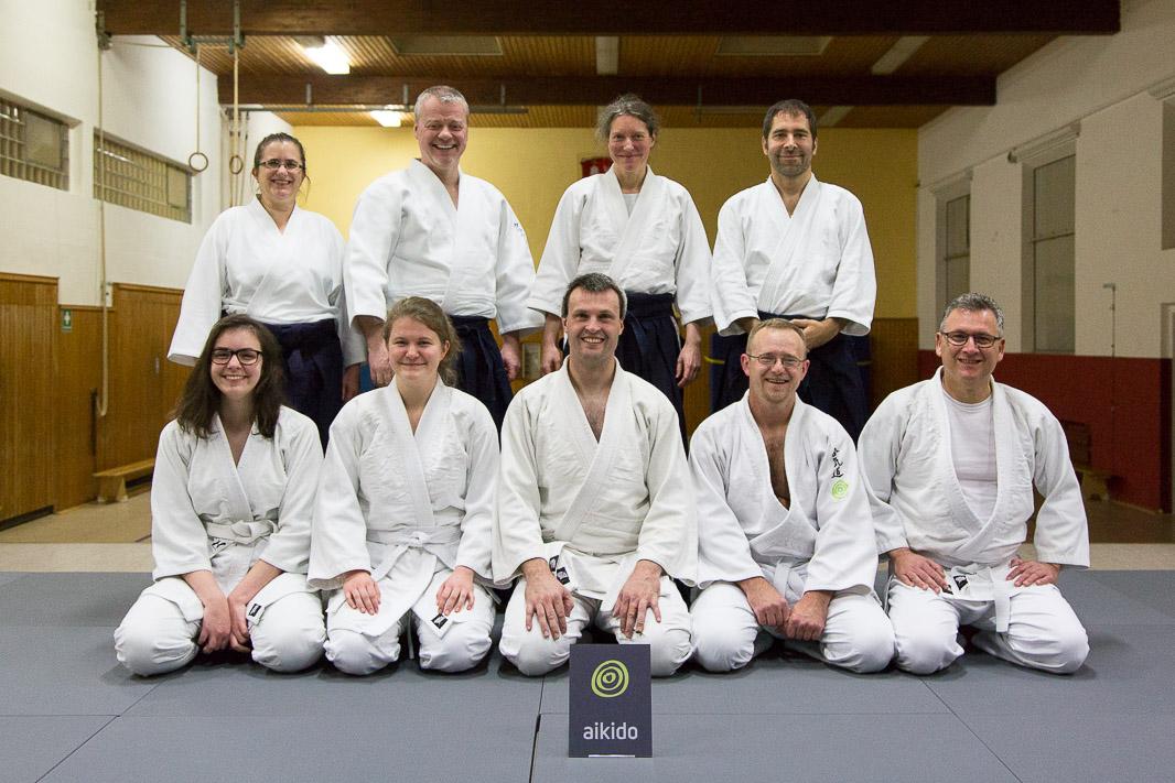 Aikido dojo oberursel blog for Koch oberursel