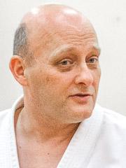 Antony Pinchbeck